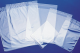Clear Polypropylene Self Seal Bags