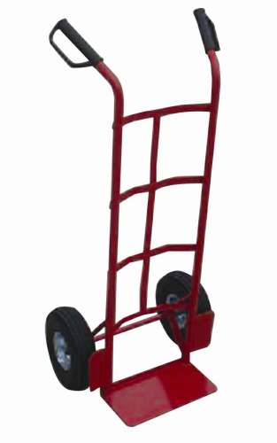Traditional Steel Hand Truck