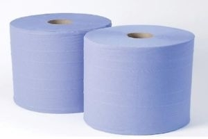 Industrial Wiper Rolls