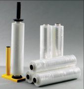 400mm/500mm Standard Pallet Wrap Dispenser