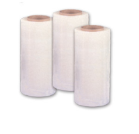 500mm x 1700metres x 20micron Clear Machine Film