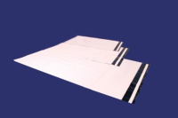 320 x 475 + 50mm x 55mic Co-Ex Polythene Envelopes