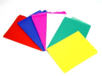 450x700mm 18gsm Coloured Cap Tissue Paper