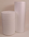 Bundle x 3 Rolls 500mm x 1.5mm x 200m Foam