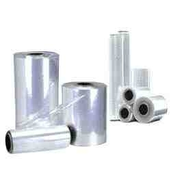 250/500mm Polyolefin Shrink Film
