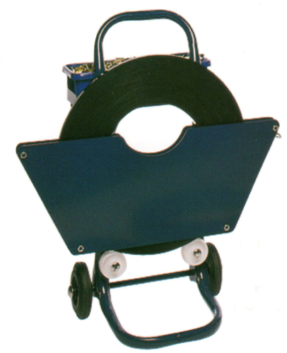 SD32 Mobile Trolley For Ribbon Wound Steel Strapping